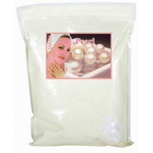 Pearl Powder Mask