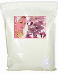 Collagen Powder Mask