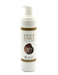 Snail Bubble Foam Cleansing