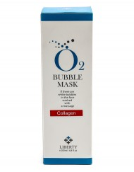 O2 Mask Collagen