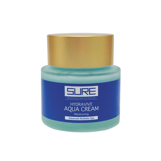 Hydravive Aqua Cream 50ml
